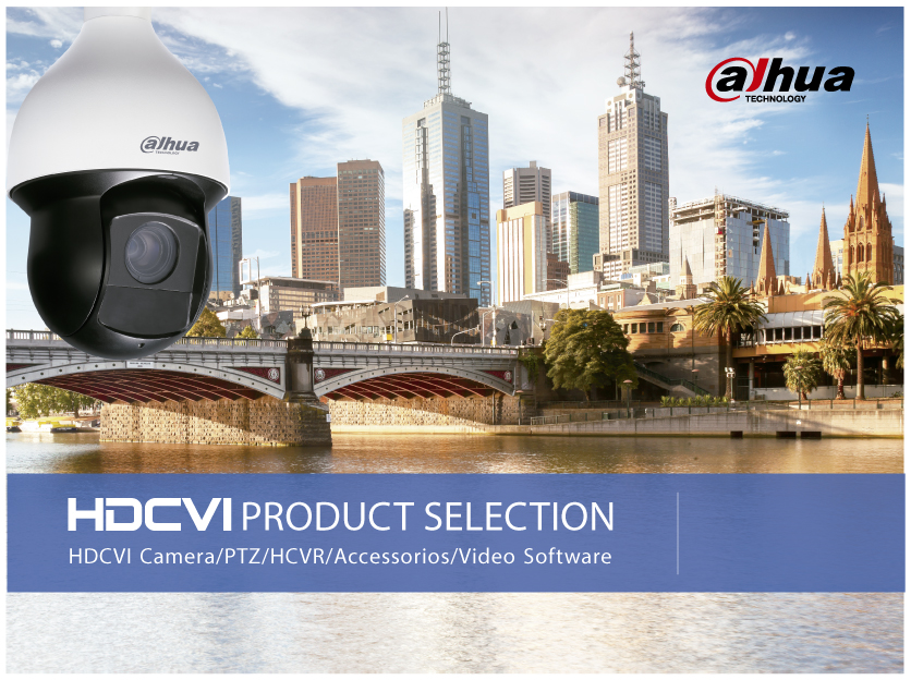 dahua-hdcvi-products-selection